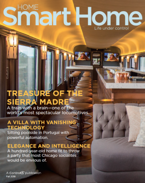 智能之家杂志